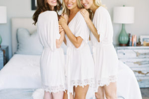 THE BEST BRIDESMAID ROBES FOR EVERY BUDGET