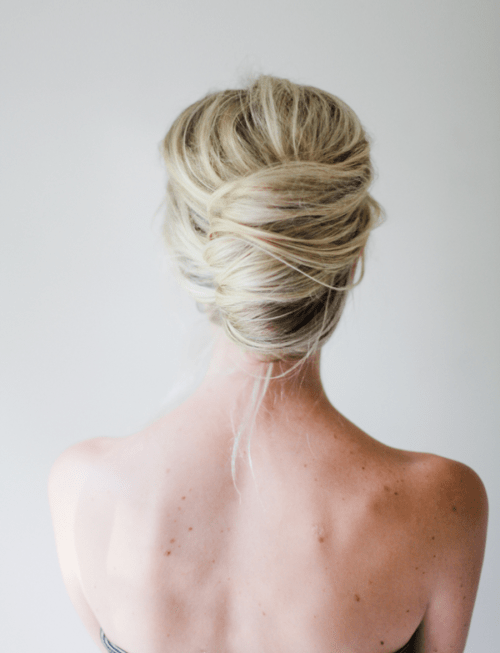 5 Super Easy Wedding Hairstyles You Can Do Yourself Pipkin