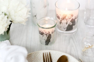 DIY CANDLE HOLDERS (WITH PHOTOS!)