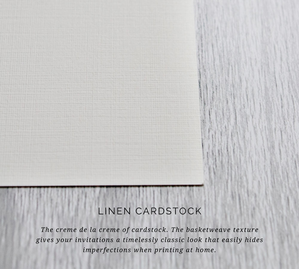 The Ultimate Guide To Cardstock Pipkin Paper Company