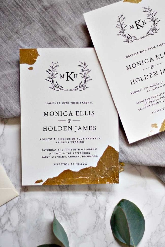We Ll Show You How To Take Your Printable Wedding Invitations Another Level With